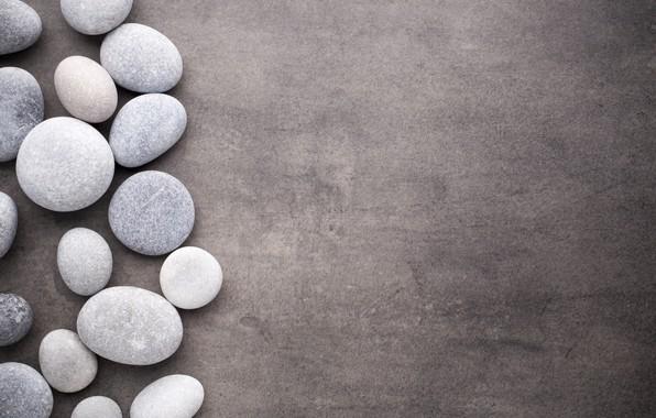 Картинка камни, фон, stones, spa, zen