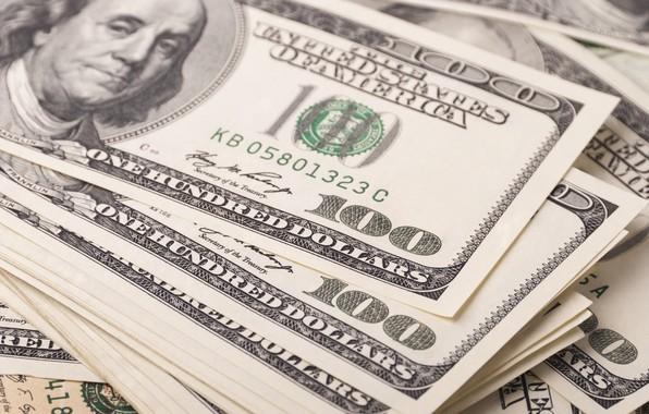 Картинка money, dollar, paper