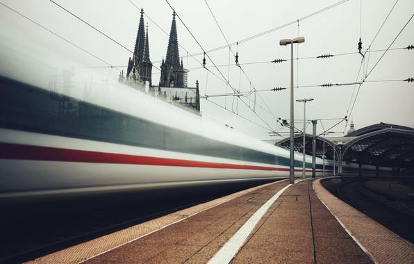 Картинка Cologne, North Rhine-Westphalia, Altstadt-Nord