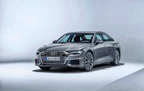 Фото обои Audi, ауди, седан, фон, quattro, backgound