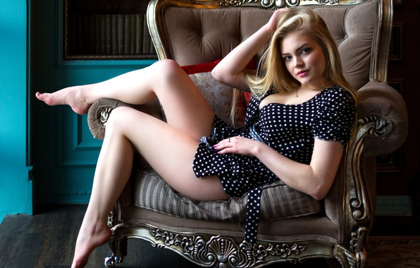 Картинка девушка, фотограф, Юрий Семенов