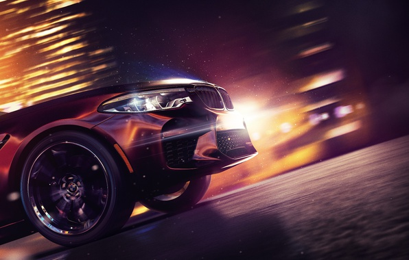 Картинка Need for Speed, Electronic Arts, BMW M5, Ghost Games, EA, Need for Speed: Payback