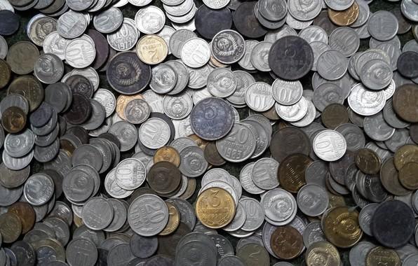 Мельхиор в монетном производстве