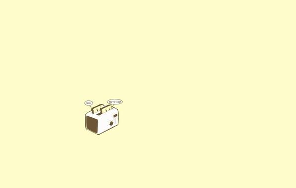 Картинка хлеб, bread, тосты, Тостер, toaster