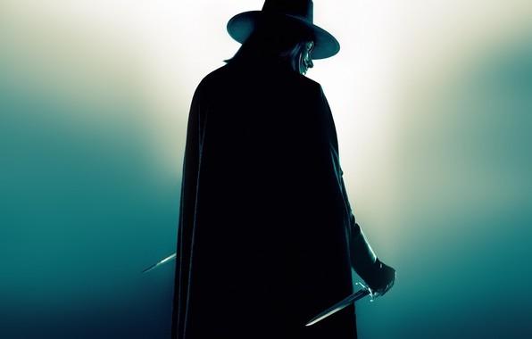 Vendetta картинка