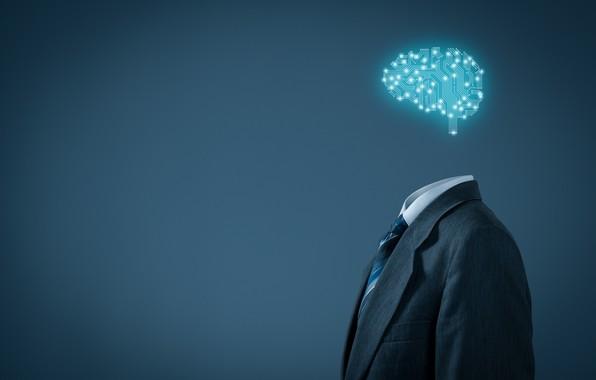 Картинка suit, business, intelligence
