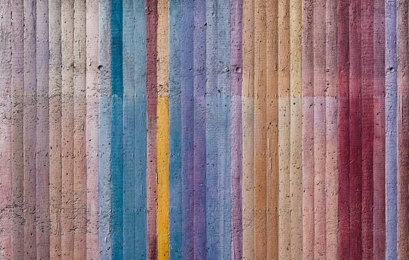 Картинка дерево, доски, цвет, текстура