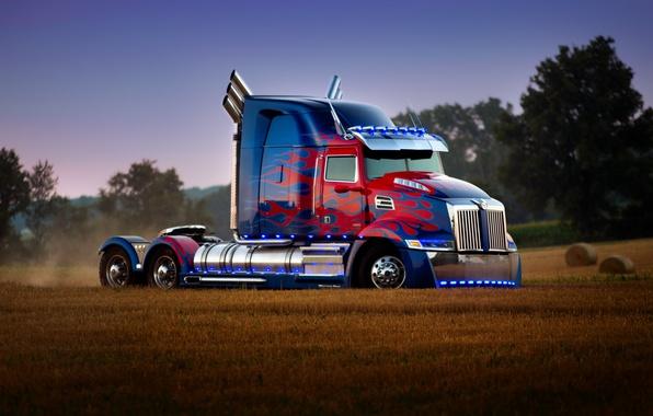 Картинка Optimus Prime, Оптимус Прайм, Transformers: The Last Knight