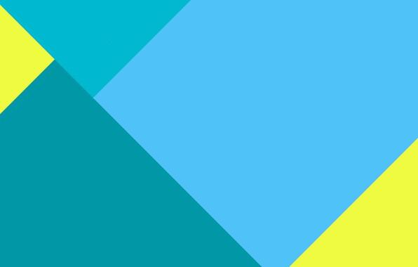 Картинка абстракция, треугольники, квадраты, геометрия, abstraction, squares, geometry, triangles