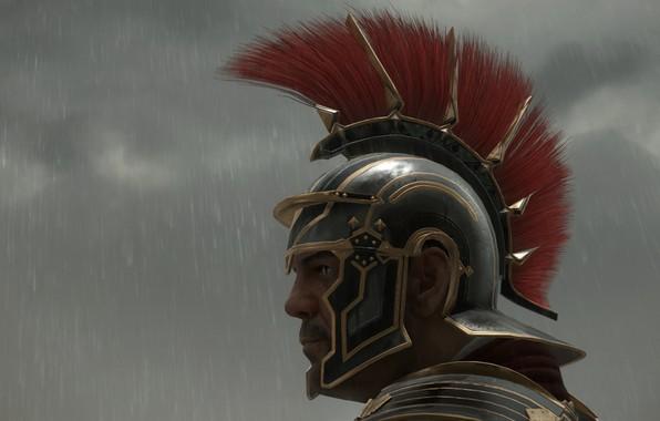 Картинка Crytek, Action-adventure, Ryse Son of Rome