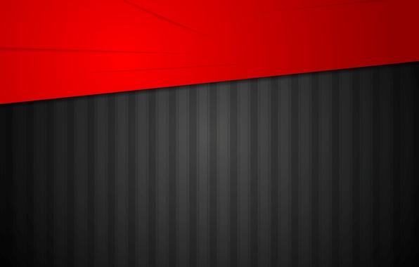 Картинка линии, красный, абстракция, черный, текстура, colorful, light, red, blac, abstact