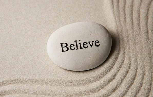 Картинка песок, камни, stone, sand, zen, believe