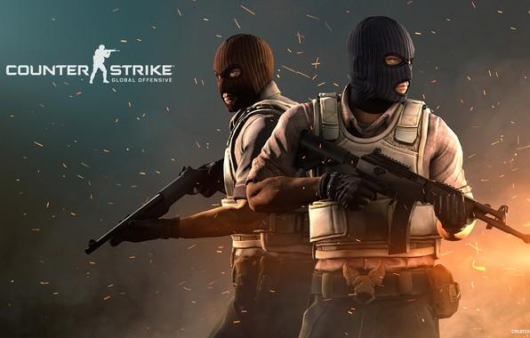 Картинка Counter Strike Global Offensive, Global Elite, Ez skins ez life, LUL, Silver noobs