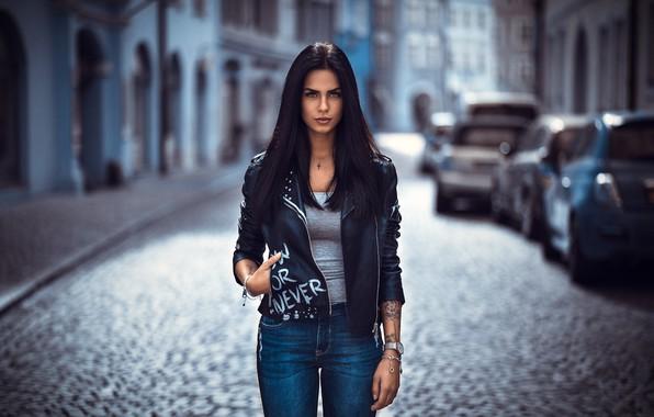Картинка девушка, модель, Marlen Valderrama Alvarez