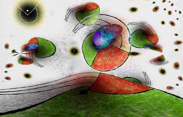 Картинка фон, цвет, картина