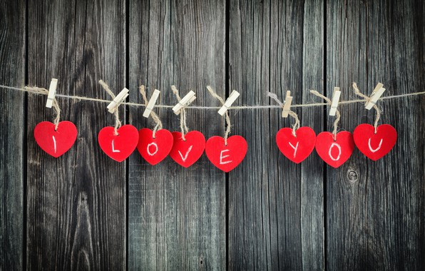 Картинка любовь, дерево, сердце, сердечки, love, I love you, heart, wood, romantic, Valentine's Day, gift