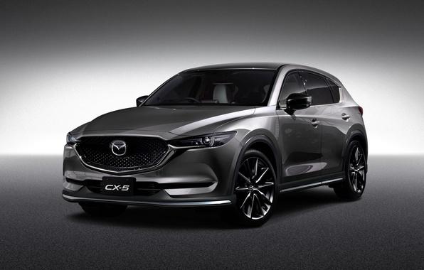 Картинка фон, Mazda, мазда, CX-5