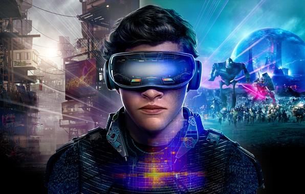 Картинка One, Superheroes, DeLorean DMC-12, Cars, Robots, DeLorean, DMC-12, 2018, Samantha, Back to the Future, Player, …