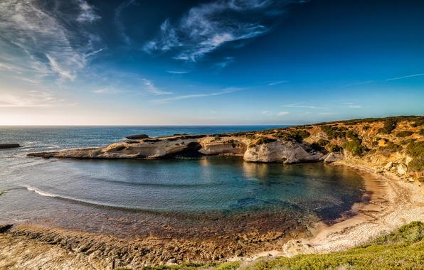 Земля на сардинии купить
