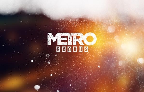 Картинка game, E3 2017, Metro Exodus