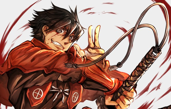 Image Result For Drifters Anime Iphone Wallpaper
