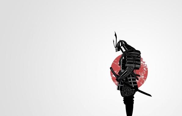 Картинки аниме самурай 5
