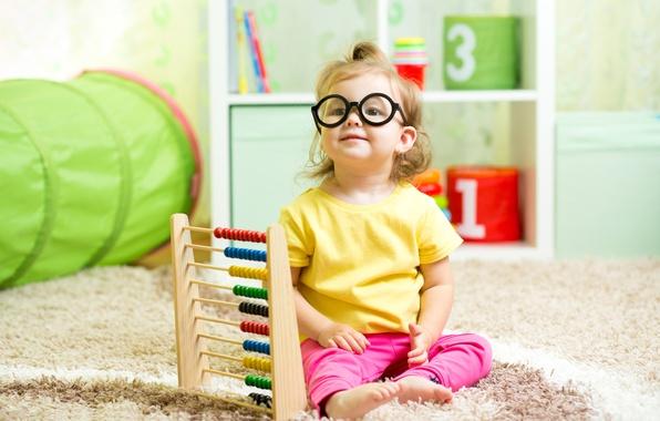 Как развивать мозг ребенка 2