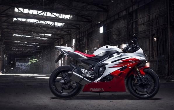 Картинка Yamaha, Bike