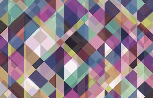 Фото обои абстракция, геометрия, geometric