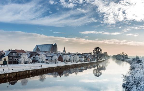 Картинка Germany, Lower Saxony, Hoenisch