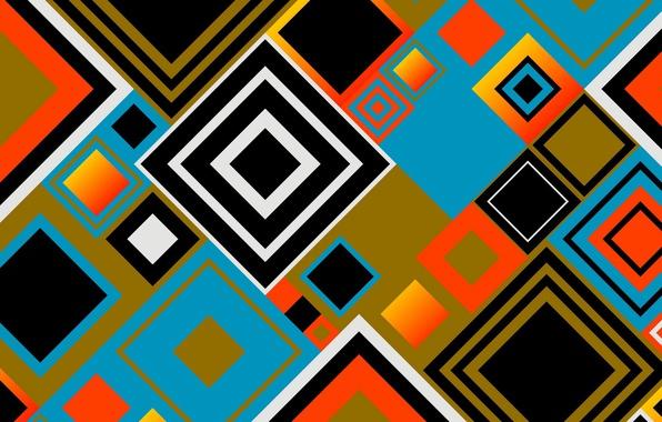 Картинка абстракция, текстура, abstract, wallpaper, color texture