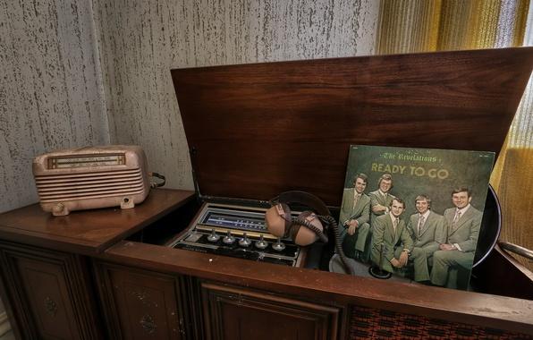 Картинка музыка, радио, винил, пластинка