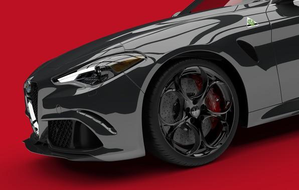 Картинка Alfa Romeo, автомобиль