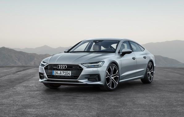 Картинка Quattro, 2018, Sportback, Audi A7