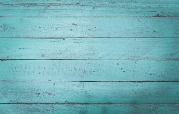 Картинка фон, дерево, доски, wood, texture, blue, background, wooden