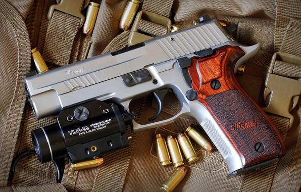 Картинка оружие, gun, P226, П226, Сиг Зауер, Sig P226, weapon, pistol, Sig Sauer, пистолет