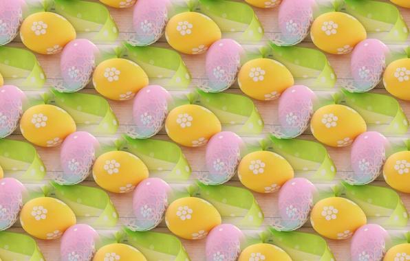 Картинка праздник, яйца, пасха, крашенки