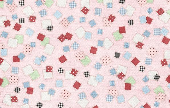 Картинка фон, обои, текстура, квадраты