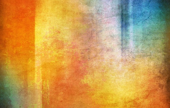 Картинка фон, разноцветный, мазки