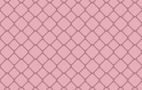 Картинка абстракция, vector, abstract, design, grid, square, pink, background, pattern, graphic, seamless