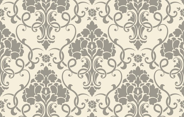 Картинка ретро, узор, текстура, орнамент, винтаж, background, pattern, seamless