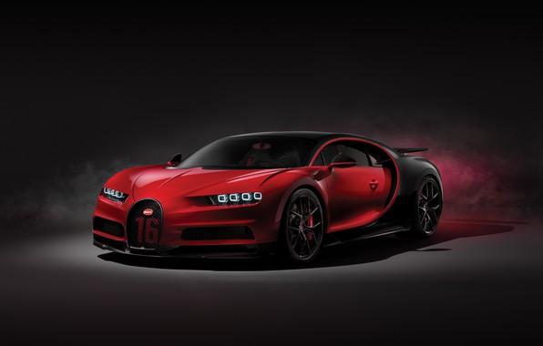 Картинка Bugatti, суперкар, бугатти, Sport, Chiron, чирон