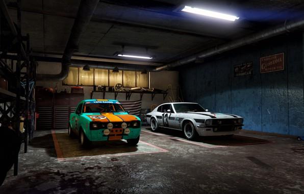 Картинка cars, GTA 5, Grand Theft Auto 5, Dewbauchee Rapid GT Classic, Vapid Retinue