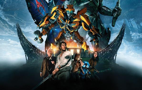 Картинка Фильм, Optimus Prime, Movie, Transformers: The Last Knight, Трансформеры: Последний рыцарь