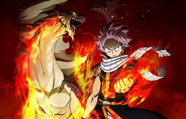 Natsu Wallpapers Dragon Slayer Download