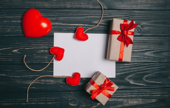 Подарок для дня валентина 367