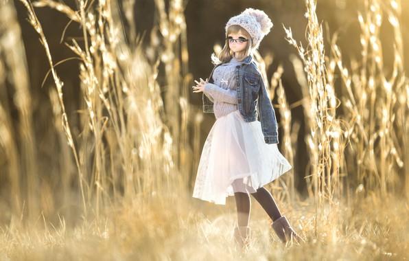 Картинка трава, игрушка, кукла