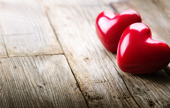 Картинка любовь, романтика, сердце, пара, сердечки, love, влюбленные, heart, wood, romantic, валентинки
