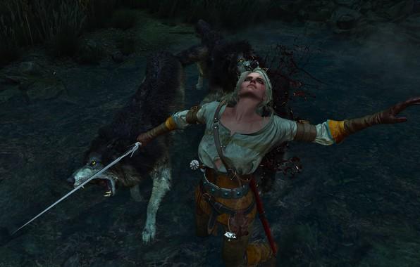 Картинка Ведьмак, The Witcher, The Witcher 3 Wild Hunt, Ведьмак 3 Дикая Охота, Ведьмак 3, The …