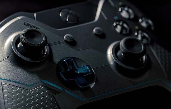 Картинка wallpaper, game, controller, joystick, XBox, XBox One